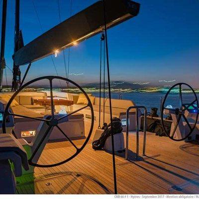 GIGI OF LYMINGTON Yacht