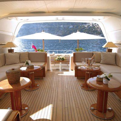 Ellicha Yacht