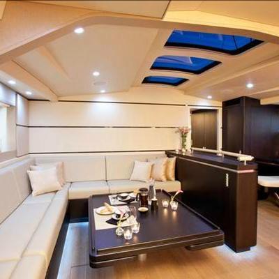 Aegir Yacht