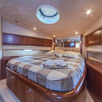 Katarina III Yacht