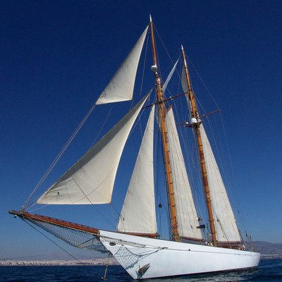 Aello Yacht