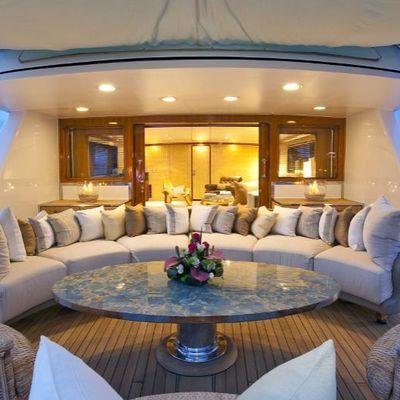 Sirahmy Upper Deck Lounge