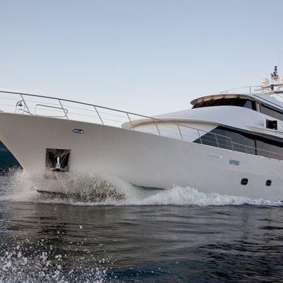 Liquidity Yacht Profile