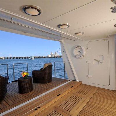 Maria Yacht