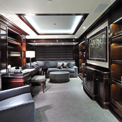 Seanna Yacht Master Study