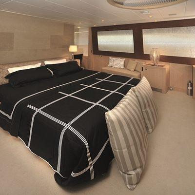 Espresso Yacht Master Cabin