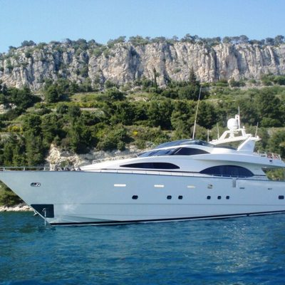 Happy Spirit Yacht Profile