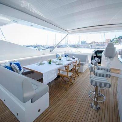 Maoro Yacht