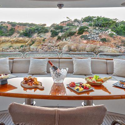 Riva I Yacht