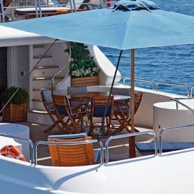 Sea Century Yacht