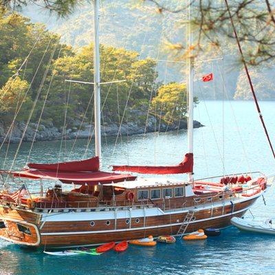 Kirke Yacht