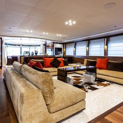 Panakeia Yacht