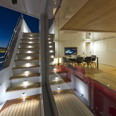 Preference 19 Yacht