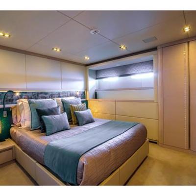 Philmx Yacht
