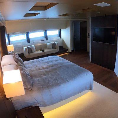 Funky Choice Yacht