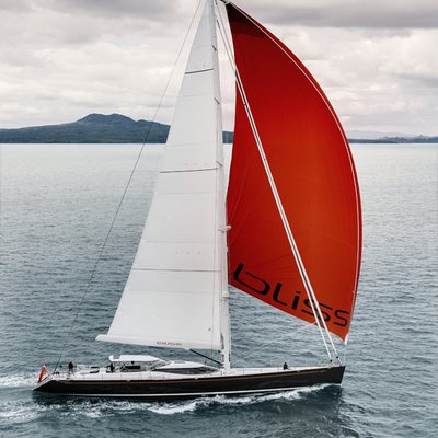 Bliss Yacht Sailing