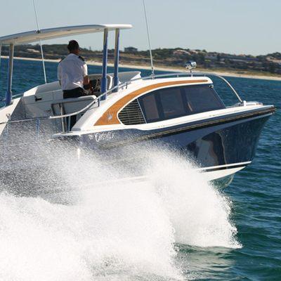 Aquila Yacht Tender