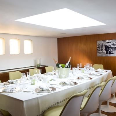 Dionea Yacht Dining Salon