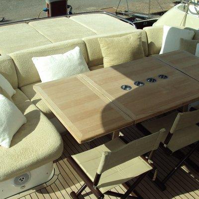Baggio Yacht