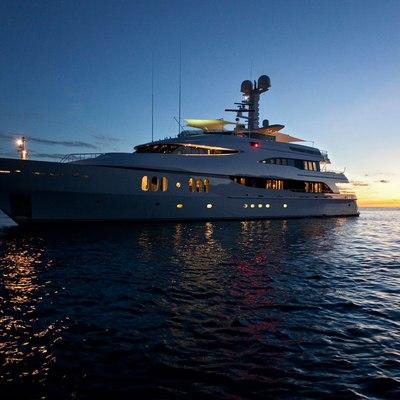 Diamond Yacht Profile