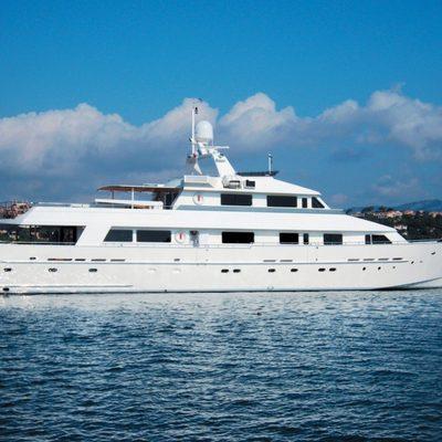 Lionshare Yacht Main Profile