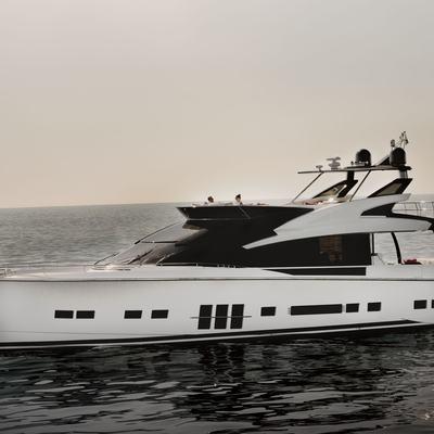 Adler Suprema Yacht
