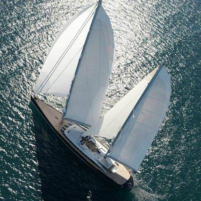 Vertigo Yacht Sailing