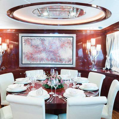 Albator 2 Yacht