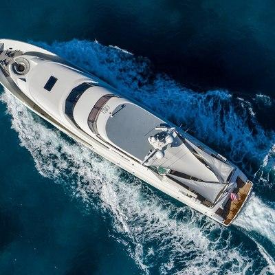 Black Swan Yacht