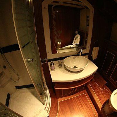 Estrella De Mar Yacht
