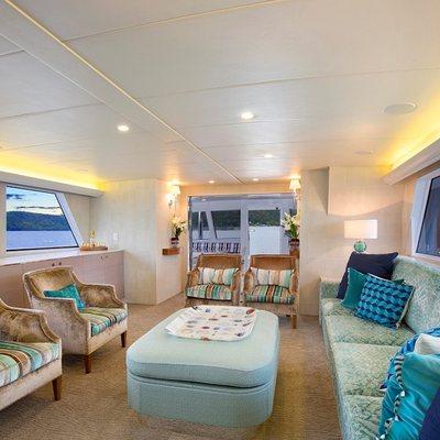 Dreamtime Yacht