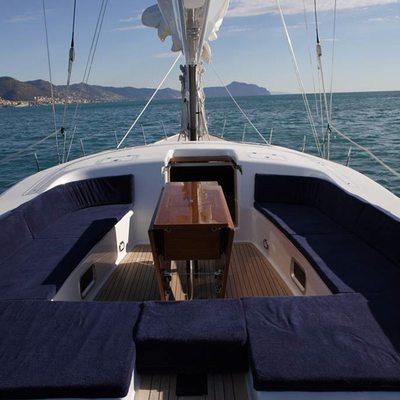 Si Vis Pacem Yacht