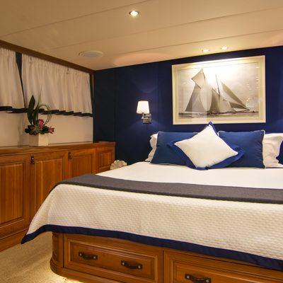 Parvati Yacht