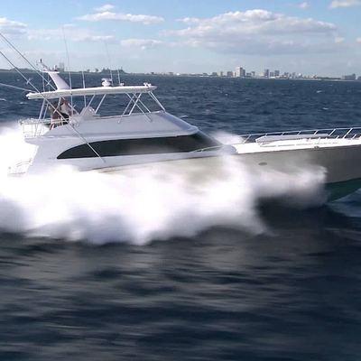 Sullivan Bay Yacht