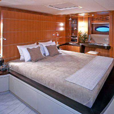 Mumu Yacht Master Stateroom