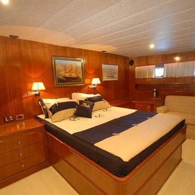 Rigel Yacht