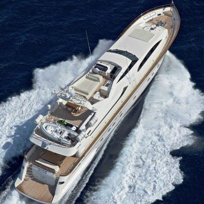 Gioe Yacht