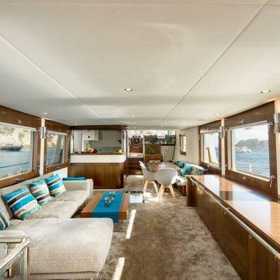 Monara Yacht