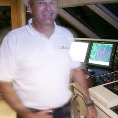 Le Montrachet Yacht Captain