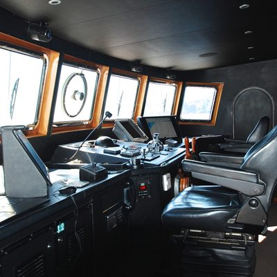 Il Cigno Yacht