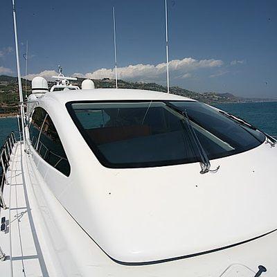 Aspra 38 Yacht