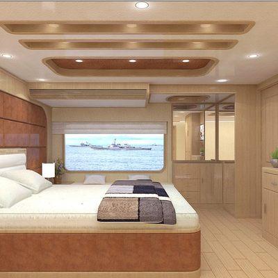 Desert Rose I Yacht