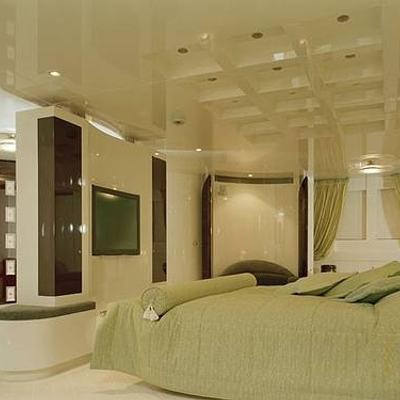 Vera Yacht Stateroom