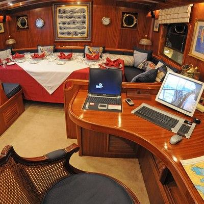 Ofelia Yacht