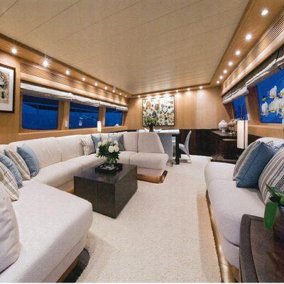 Asha Yacht