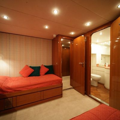 South Paw C Yacht