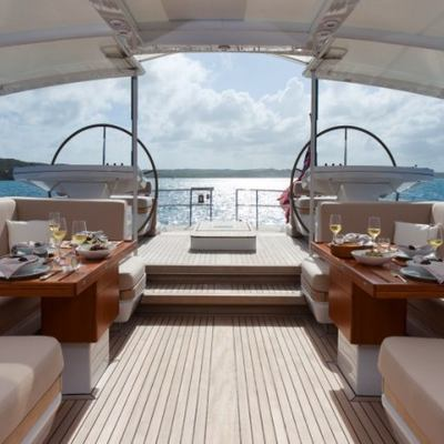 Bella Ragazza Yacht