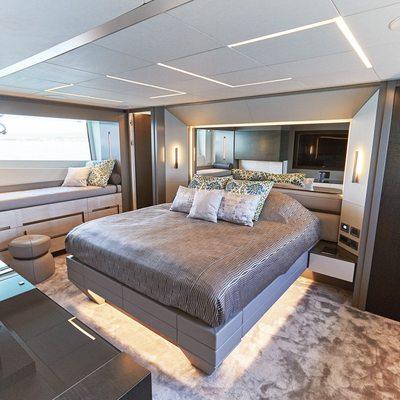 Baloo II Yacht