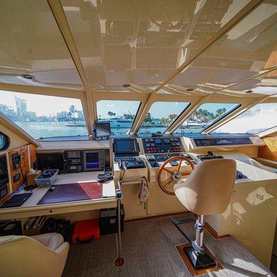 Platinum Princess Yacht