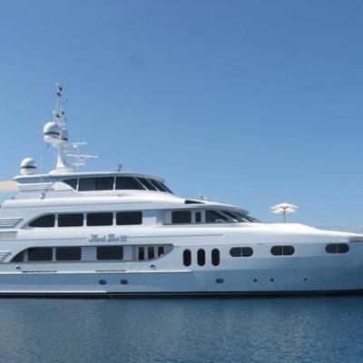 Keri Lee III Yacht Main Profile
